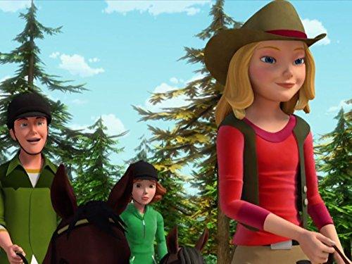 Wendy Season 1: Ep. 1 Happy Trails