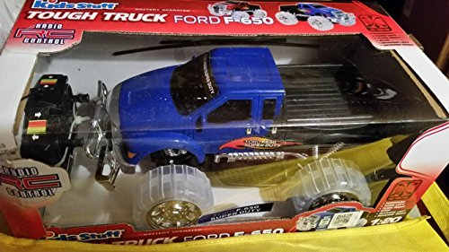 Tough Truck Ford F-650, Radio Controlled Vehicle. Ages for sale  Delivered anywhere in USA