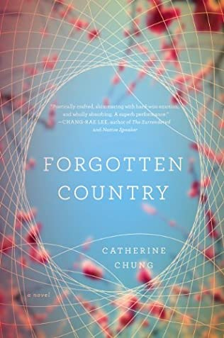 book cover of Forgotten Country