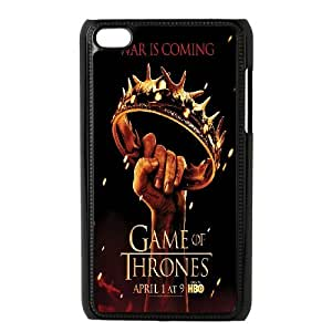 Game of Thrones For Ipod Touch 4th Csae protection phone Case ER8991282