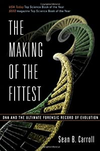 Anthony jf griffiths books list of books by author anthony the making of the fittest dna and the ultimate forensic record of evolution fandeluxe Image collections