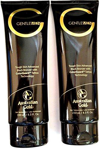 Australian Gold Gentlemen Bronzer Tanning product image