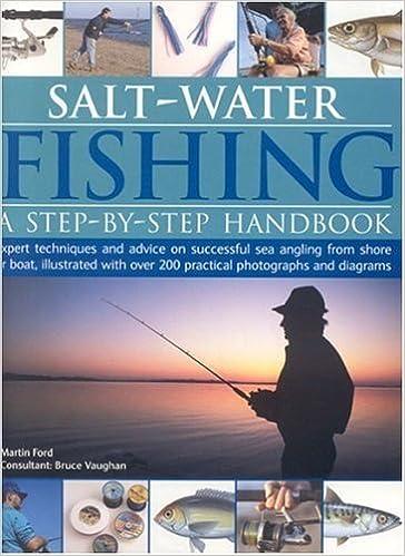 Book Salt Water Fishing – August 22, 2006