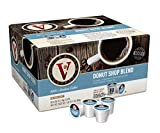Victor Allen Donut Shop Blend for K-Cup Keurig 2.0