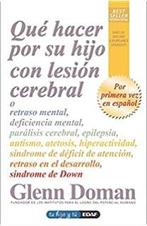 Si, su bebe es un genio (Spanish Edition): Glenn Doman ...