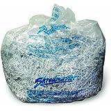 Swingline 13-19 Gallon Plastic Shredder Bags, For 300X, 300M and Departmental Shredders, 25/Box (1765010)