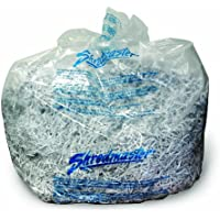 Swingline 13-19 Gallon Plastic Shredder Bags, For 300X, 300M and Departmental Shredders, 25/Box (1765010)