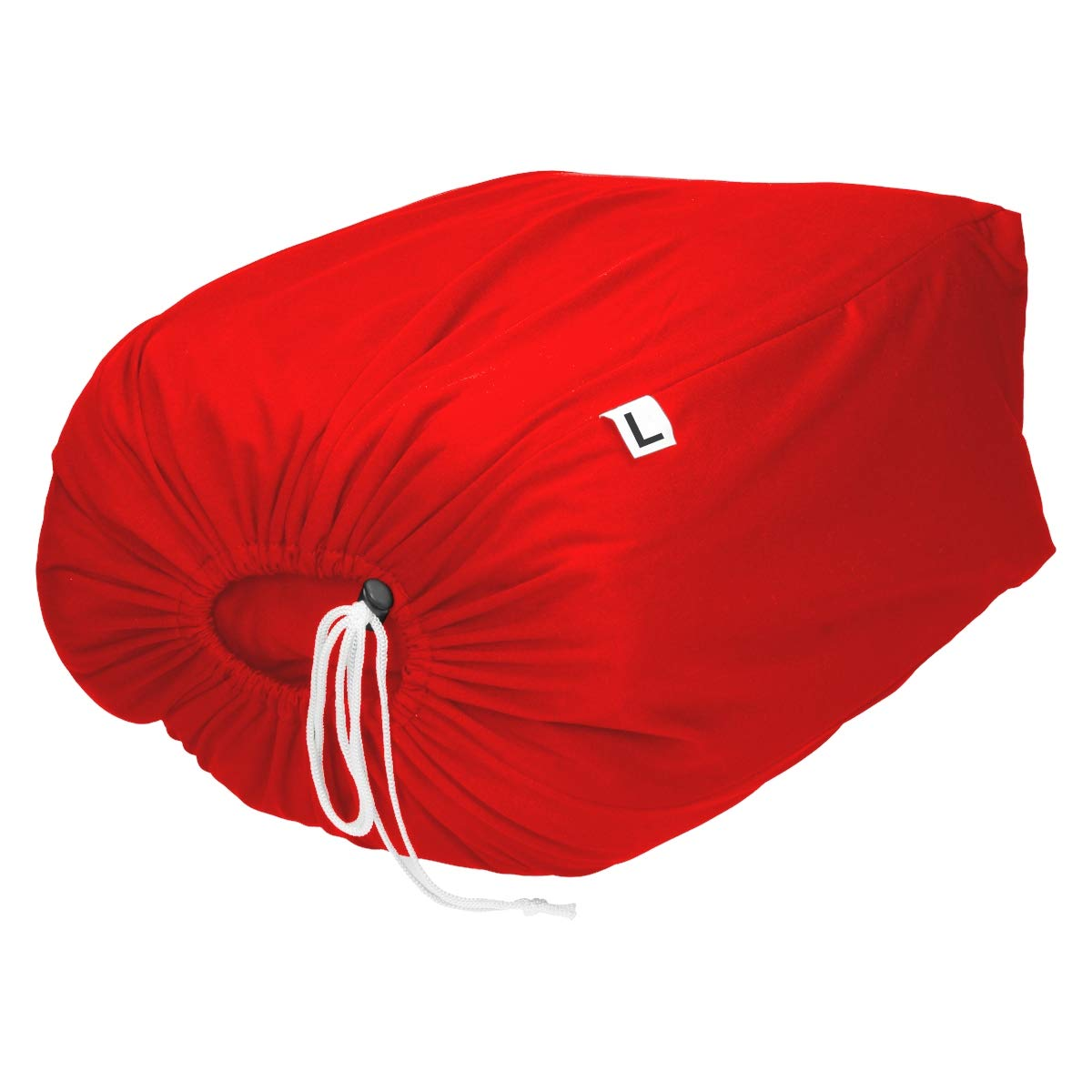 Ideal para uso profesional Transpirable Lona de protecci/ón auto Lona de vell/ón de microfibra Lona de coche cubierta Rojo ECD Germany Cubierta de coche interior tama/ño L 482 x 178 x 119cm