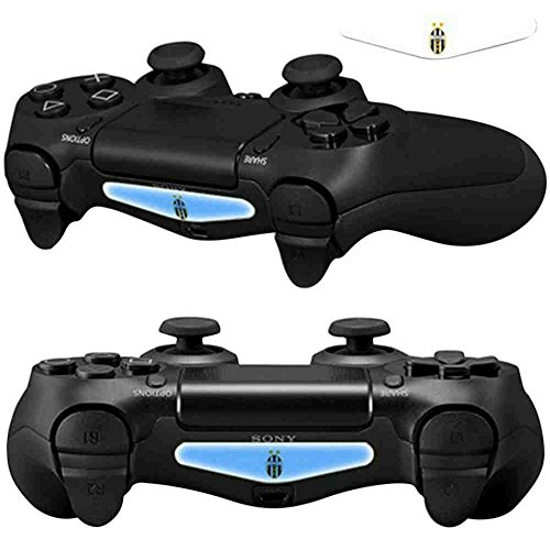 mod-freakz-pair-of-led-light-bar-skins-juventus-italian-club-for-ps4-controllers