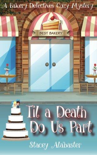 book cover of Til a Death Do Us Part