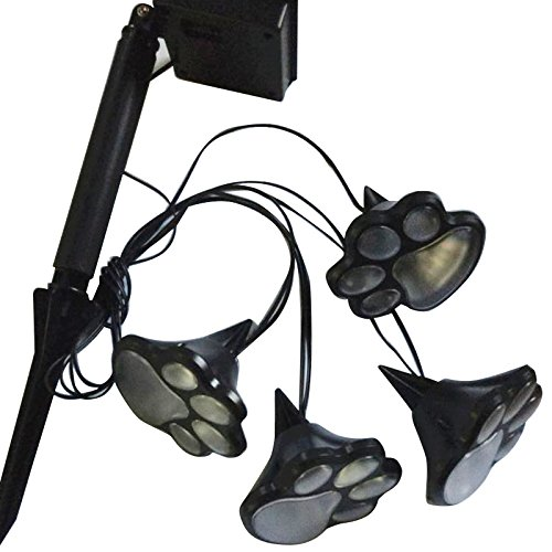 Animal Shaped Solar Lights in US - 6