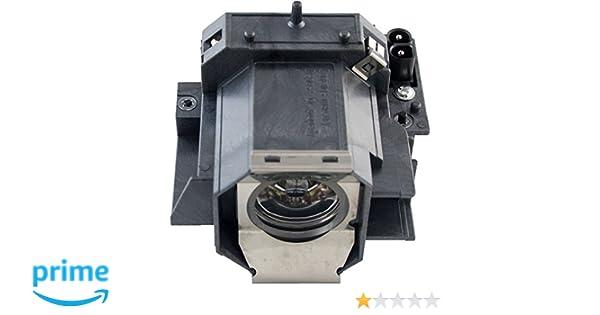 ELPLP39 V13H010L39 LAMP FOR MODELS V11H245020 V11H245120 V11H262020 V11H289020