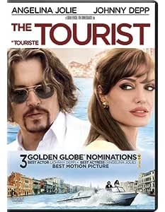 The Tourist Bilingual: Amazon.es: Cine y Series TV