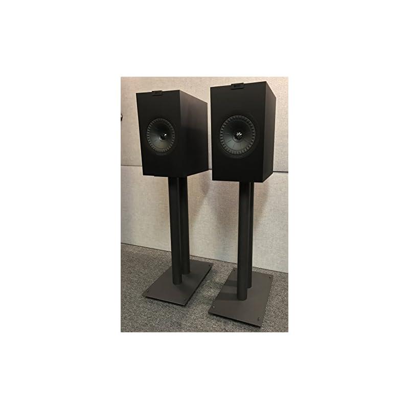 vega-kef-q350-steel-bookshelf-speaker