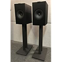 KEF Q350 Steel Bookshelf Speaker Stand Fillable