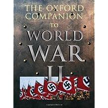 Oxford Companion to World War II