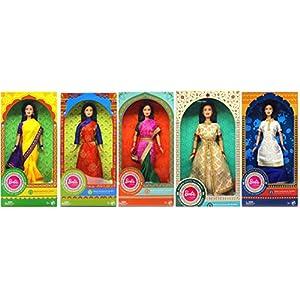 Barbie®, Barbie in India in...