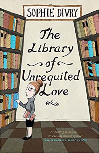 Image result for the library of unrequited love