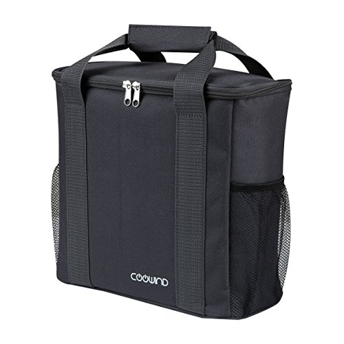 Insulated Lunch Mesh Side Pockets product image