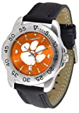 Clemson Tigers Sport AnoChrome Men's Watch