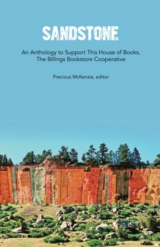 Sandstone: An Anthology to Support This House of Books
