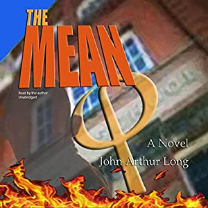 The Mean Audiobook