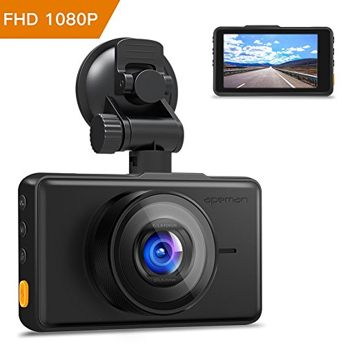 Best dash camera for cars with wifi for 2020