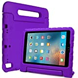 Best Rubber Cover For Apple IPads - Bolete iPad Pro 10.5 Inch 2017 Kids Case Review