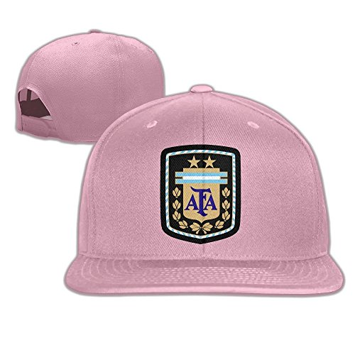 MaNeg 2016 Argentina Soccer Team Unisex Fashion Cool Adjustable Snapback Baseball Cap Hat One Size - Dior Seattle