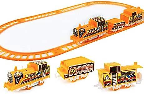 ألعاب أطفال خاصة تقدم ألعاب الأطفال على شكل قطار توماس كهربائي للأطفال للتدريب على مسار لعبة مدخل بسيط وهدايا سيارة مدارة