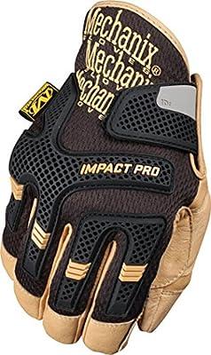 Mechanix Wear CG Leather Impact Pro