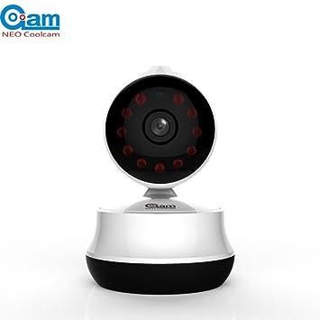 Amazon.com : NEO COOLCAM NIP-61GE Mini WiFi IP Camera wi-fi ...