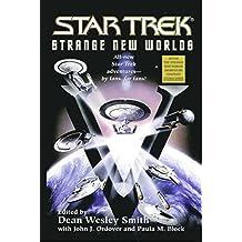 Strange New Worlds V (Star Trek Book 5)
