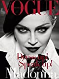 Vogue Deutsch - Vogue Germany - April 2017 (MADONNA)