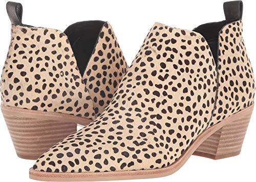 Dolce Vita Sonni Leopard Calf Hair 8 from Dolce Vita
