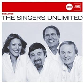 Image result for singers unlimited