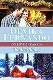 Hidden Hopes: A Bed & Breakfast Romance set in Canada (Inn Love Book 2)