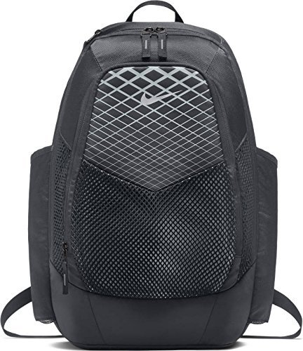NIKE Vapor Power Training Backpack Anthracite/Cool Grey/Metallic Silver