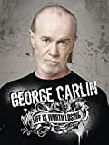 DVD : George Carlin: Life Is Worth Losing
