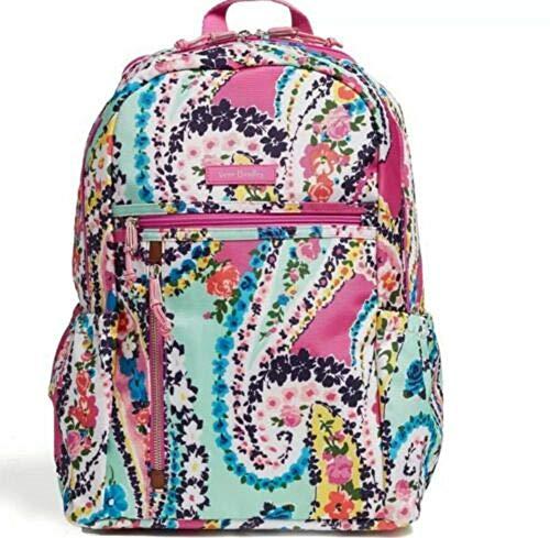 Vera Bradley Lighten Up Grand Backpack in