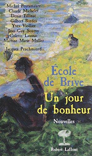 "More French-English translations of ""bonheur"""