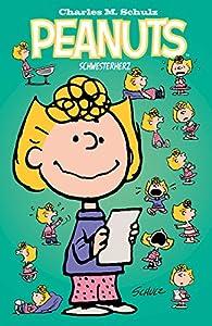 Peanuts 11: Schwesterherz (German Edition)