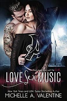 Love S*x Music by [Valentine, Michelle A.]