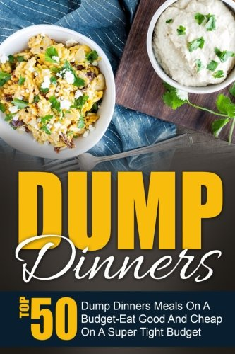 dump recipes cookbook - 2