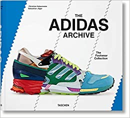 The adidas Archive. The Footwear