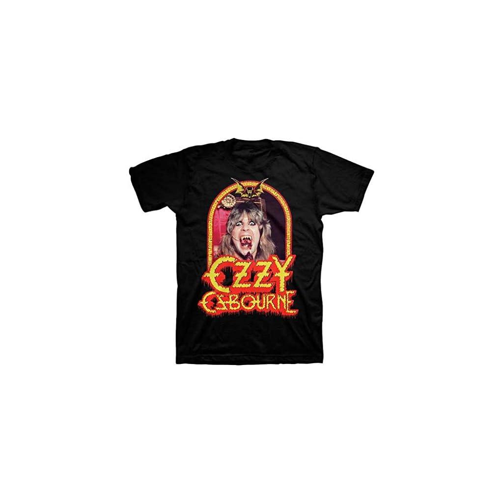 Ozzy Osbourne Vintage Camiseta