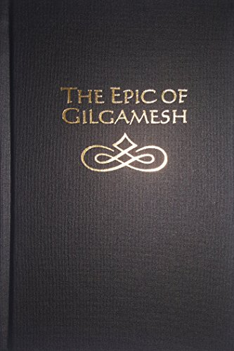 epic of gilgamesh essays