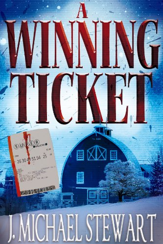 Winning Ticket J Michael Stewart ebook