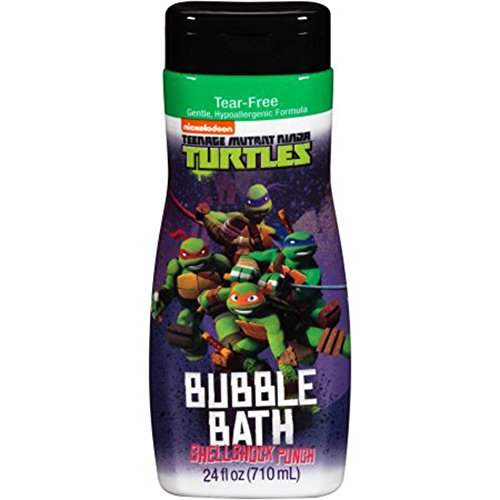 Mzb Bubble (MZB TMNT BUBBLE BATH)