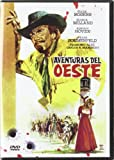 Aventuras Del Oeste (Import Movie) (European Format - Zone 2) (2009) Rik Van Nutter; Adrian Hoven; Helga So